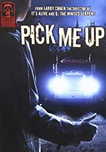 Masters of Horror: Pick Me Up / [DVD] [Import]