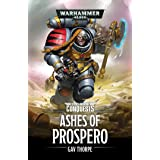 The Ashes of Prospero (Volume 2)