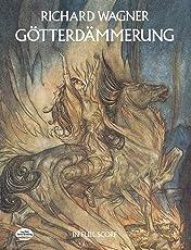 Wagner: Gotterdammerung in Full Score