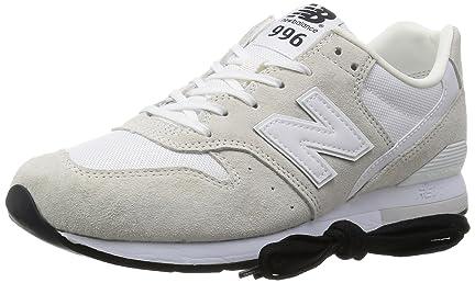 New Balance M996 1331-499-7077: Off White