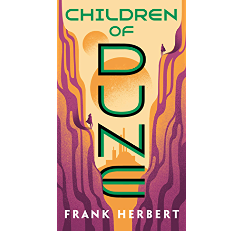 Amazon Co Jp Children Of Dune English Edition 電子書籍 Herbert Frank Kindleストア