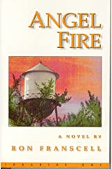 Angel Fire Kindle Edition