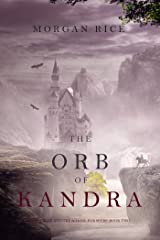 The Orb of Kandra (Oliver Blue and the School for Seers—Book Two) Kindle Edition