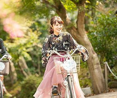 女性声優 - 逢田梨香子のスローな休日 鎌倉編