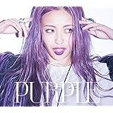 PURPLE【初回盤CD+DVD】