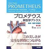 プロメテウス解剖学アトラス 胸部/腹部・骨盤部 第3版