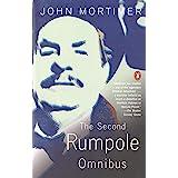 Second Rumpole Omnibus, The: Rumpole for the Defence/Rumpole and the Golden Thread/Rumpole's Last Case: 2nd