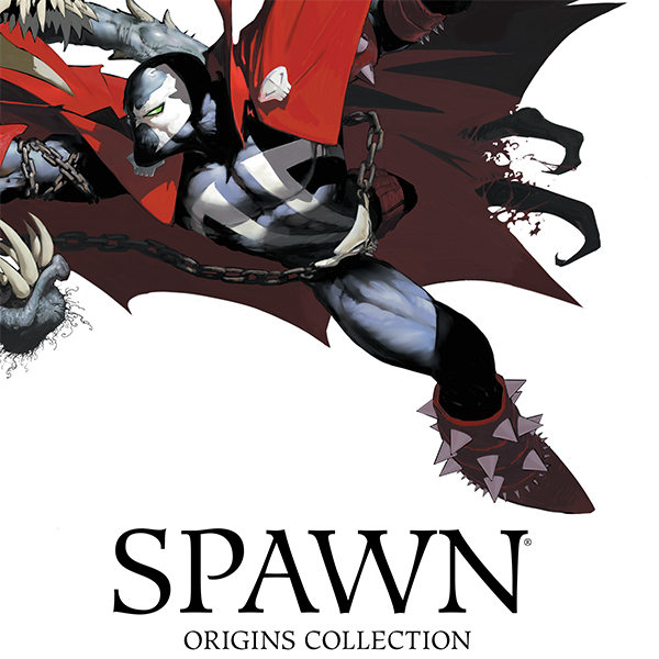 Spawn Origins (Issues) (Reihe in 6 Bänden)