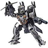 Transformers E4181AS00 Toys Studio Series 43 Voyager Class : Age of Extinction movie KSI Boss Action Figure - Ages 8 and Up,