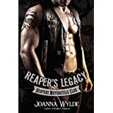 Reaper's Legacy: Reapers Motorcycle Club