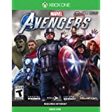 Marvel's Avengers - Xbox One
