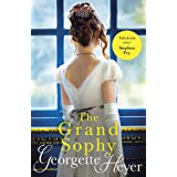 The Grand Sophy: Gossip, scandal and an unforgettable Regency romance