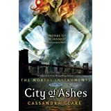 City of Ashes: 02