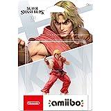 Nintendo Amiibo - Ken (Ssbu) - Switch