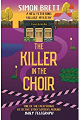 The Killer in the Choir (Fethering Village Mysteries Book 19) Kindle Edition