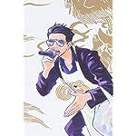 極主夫道 iPhone(640×960)壁紙 龍(たつ)
