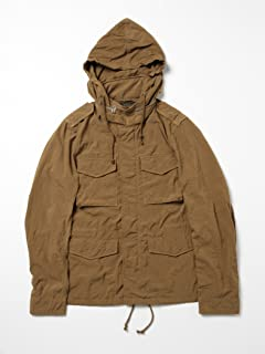 Garment Dyed M65 Jacket 11-18-2889-139: Coyote