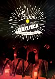 U-KISS JAPAN LIVE TOUR 2018 Burn the SUMMER(DVD2枚組)