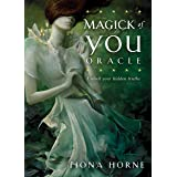 Magick of You Oracle: Unlock Your Hidden Truths (Rockpool Oracle Card)
