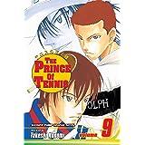 The Prince of Tennis, Vol. 9 (Volume 9): Take Aim!