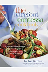 The Barefoot Contessa Cookbook Kindle Edition