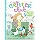 Amy on Park Patrol (The Critter Club Book 17)