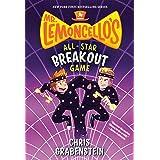 Mr. Lemoncello's All-Star Breakout Game (Mr. Lemoncello's Library Book 4)