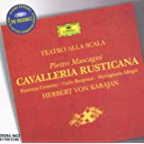 マスカーニ:歌劇《カヴァレリア・ルスティカーナ》