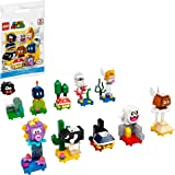 LEGO Super Mario Character Packs 71361; Collectible Toy, 1 Unit (Style Picked at Random) to Combine with The Adventures with