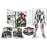 白銀の意思アルジェヴォルン 第7巻(初回生産限定版) [Blu-ray]