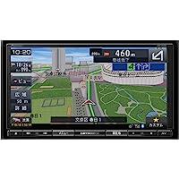 パイオニア カーナビ カロッツェリア 楽ナビ 7型 AVIC-RZ503 無料地図更新/Bluetooth/DVD/CD…