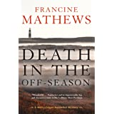 Death in the Off-Season (A Merry Folger Nantucket Mystery Book 1)