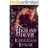 Highland Devil (Highland Magic Book 5)