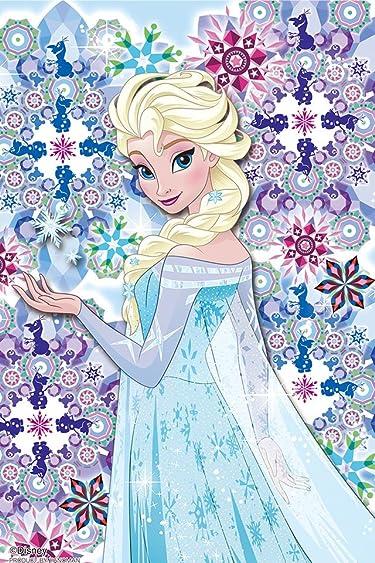 ディズニー  iPhone/Androidスマホ壁紙(640×960)-6 - アナと雪の女王 エルサ