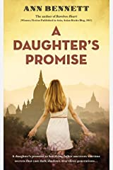 A Daughter's Promise (Echoes of Empire: A collection of standalone novels set in the Far East during WWII) Kindle Edition