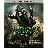 ARROW/アロー 6thシーズン 後半セット(2枚組/15~23話収録) [DVD]