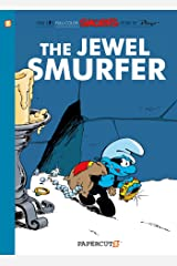 Smurfs 19: The Jewel Smurfer ハードカバー