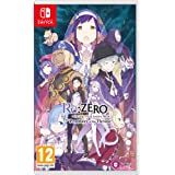 Re:ZERO - Starting Life in Another World: The Prophecy of the Throne (Nintendo Switch)