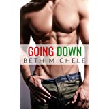Going Down: MM Holiday Romance