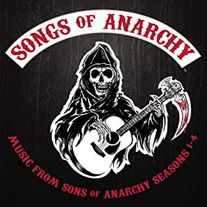 Songs of Anarchy: Music from Seasons 1-4