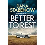 Better To Rest: 4