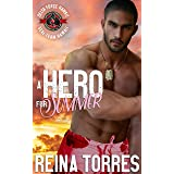 A Hero for Summer (Special Forces: Operation Alpha) (Delta Force Hawaii Book 3)