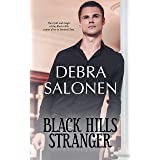 BLACK HILLS STRANGER: a Hollywood-meets-the-real-wild-west contemporary romance series (Black Hills Rendezvous Book 9)