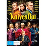 Knives Out (DVD)