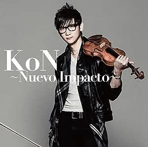KoN ~Nuevo Impacto~