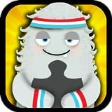 子供向けの怪物ゲーム:ジグゾーパズル (Kindle Tablet Edition)