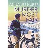 Murder Most Fair (A Verity Kent Mystery Book 5)