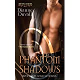 Phantom Shadows (Immortal Guardians series Book 3)