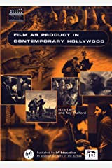 Film As Product in Contemporary Hollywood (Key Concepts in Film & Media Studies) Kindle Edition