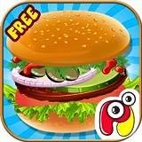 バーガーメーカー直営店 - 無料のマスターシェフが料理ゲーム。